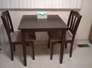 New!! Dining set, kitchenette, kitchen table, dining table, small table, breakfast table for Sale in Phoenix, AZ