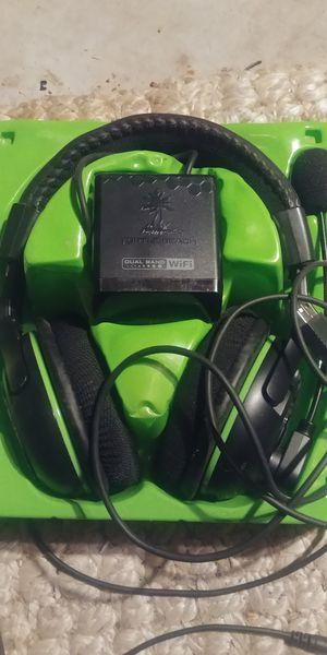 Turtle beach headset for Sale in Bakersfield, CA