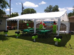 Party tents for Sale in Garland, TX