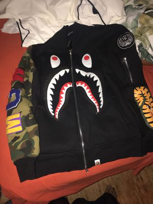 Bape jacket for Sale in St. Louis, MO