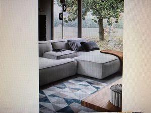 3 pieces white sofa for Sale in Newport Beach, CA