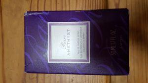Rare amethyst avon women perfume for Sale in Staten Island, NY