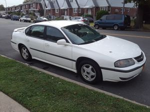 2002 chevy impala for Sale in Queens, NY