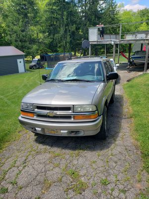 2003 Chevy Blazer for Sale in Ruffs Dale, PA