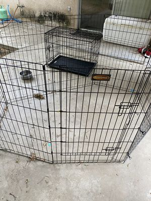 Retriever 36 In play pen for Sale in Reedley, CA