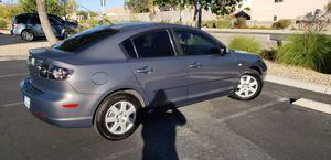 Mazda 3 2008 for Sale in Las Vegas, NV