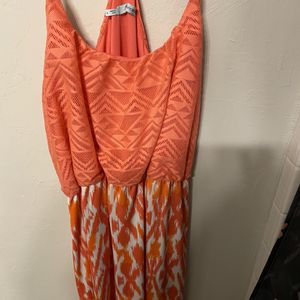 Women's dress Maurice's for Sale in Mustang, OK