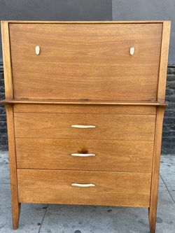 Mid Century John Van Koert Chest Of Drawers for Drexel Profile. for Sale in Los Angeles,  CA