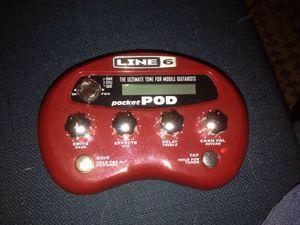 Line 6 Pocket Pod for Sale in Alexandria, VA