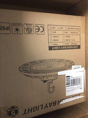 UFO high bay led light for Sale in Richmond, VA