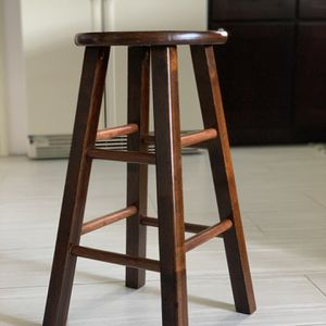 Wooden Stool for Sale in South San Francisco, CA