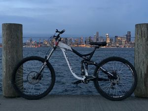 Bryn Atkinson's Norco Aurum LE for Sale in Seattle, WA