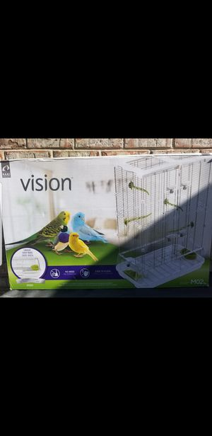 Vision bird (cage/cages) for Sale in Aurora, CO
