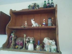 Antique collectibles MAKE OFFER for Sale in Dewey, OK