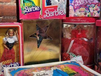 Vintage Barbies for Sale in Los Angeles,  CA