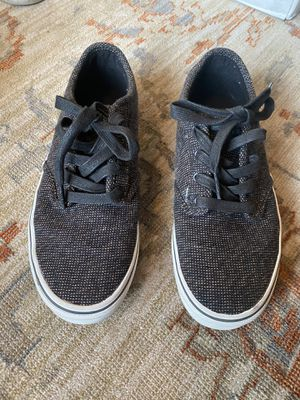 VANS - youth size 5.5 for Sale in Roseville, CA
