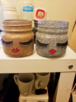 mason jar decor for Sale in Houston, TX