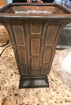 Large scentsy warmer for Sale in Houston, TX