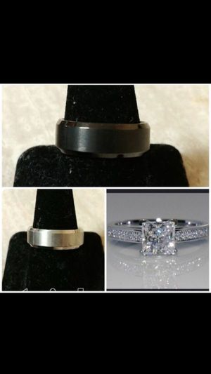 Wedding bands/Rings for Sale in Phoenix, AZ