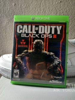 CALL OF DUTY: BLACK OPS 3 for Sale in Anaheim, CA