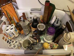 Random kitchen stuff for Sale in New York, NY