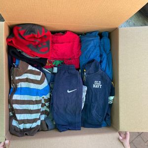 4T - 5T Boy Bundle Clothes for Sale in West Covina, CA