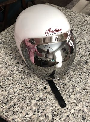Indian motorcycle helmet AND accessories for Sale in Nashville, TN
