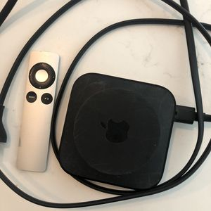 Apple TV Generation 3 for Sale in Brier, WA