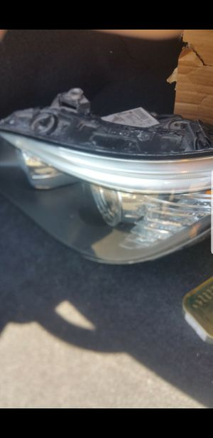 BMW adaptive xenon headlight only is 1 Driver side fit model between 2008 to2010 525i 528i 530i 535i 540i 545i 550i and GT $250 for Sale in Providence, RI