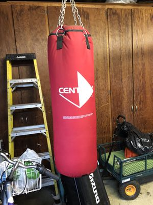 Century Boxing Bag for Sale in San Diego, CA