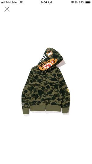 Bape hoodie men's XL for Sale in Wesley Chapel, FL