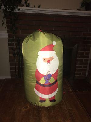 Santa Sleeping Bag for Sale in Fredericksburg, VA