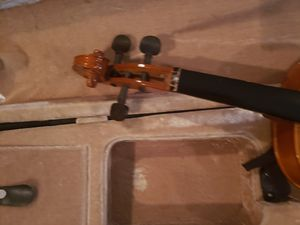 Violin needs repairs for Sale in Houston, TX