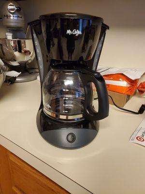 Mr Coffee - Coffee Maker for Sale in Lucas, TX