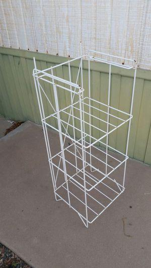 Metal rack for Sale in Mesa, AZ