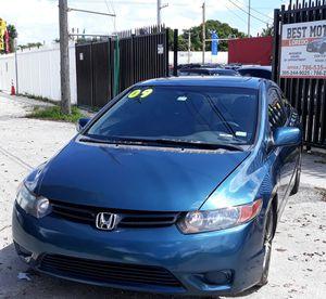 Honda Civic 2009 for Sale in Miami, FL