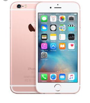 Used iPhone 6s for Sale in Portland, OR