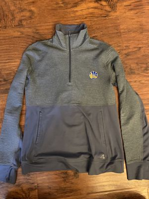 Golden State Warriors Adidas Sweater for Sale in Concord, CA