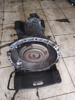 Very good training transmission for Nissan Pathfinder Xterra frontier 2008 for Sale in Miami, FL