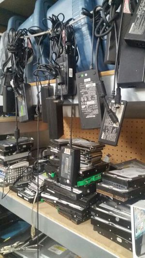 Computer parts for Sale in Pasadena, MD