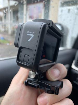 GoPro 7 Black for Sale in Keizer, OR
