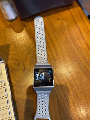 Fitbit Ionic for Sale in Las Vegas, NV