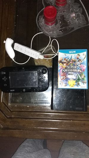 Nintendo Wii U for Sale in Las Vegas, NV