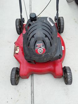 Mower for parts Or repair. for Sale in Kyle,  TX