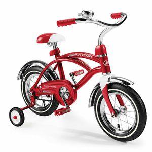 "Radio Flyer Classic 12"" Cruiser Bike (New - In Box) for Sale in Gaithersburg, MD"