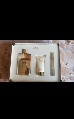 Gucci guilty pour femme 90ml&50ml&7.4ml for Sale in San Jose, CA