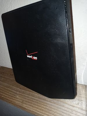 Verizon fios router modem wi fi for Sale in Arlington, TX