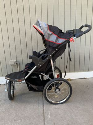 Baby Trend jogging stroller for Sale in Running Springs, CA