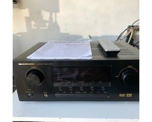 Marantz model SR-4200 5.1 surround sound receiver for Sale in Port Huron, MI