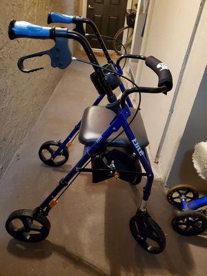 Hugo elite Roller Walker for Sale in Newcastle, WA